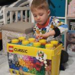 LEGO loos! Kahekordne võimalus võitmiseks!