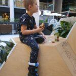 Kust saab normaalseid laste saapaid, mis ei maksa sott?