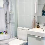 Uus kodu: vannituba aka kuidas ebameeldivast sai parim