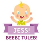 Jess! Beebi tuleb!