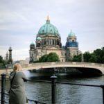Puhkus Berliinis