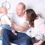 Meelis kirjutab: kuus põhjust, miks lapsel on isa vaja