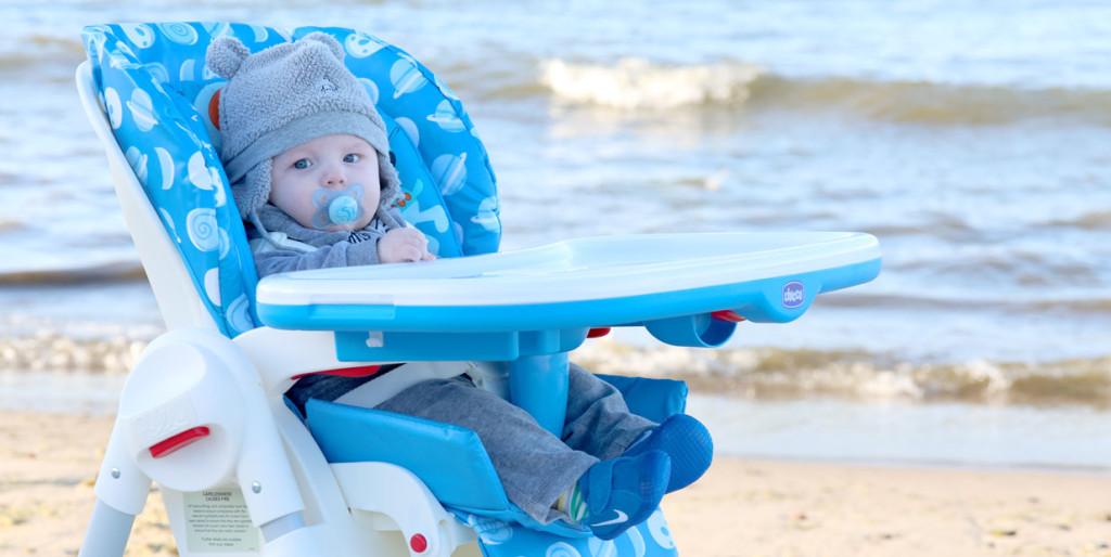 VABAL AJAL: kui süüa ei saa, siis käib kutt tooliga rannas tšillimas