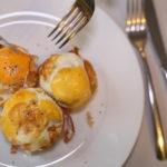 Kaks retsepti kui sul on kodus palju mune