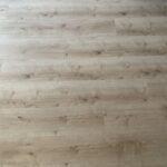 Uus kodu: põrand - ikka suutsin valesti tellida