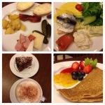 Brunch @ Tallink Hotel City restoranis City