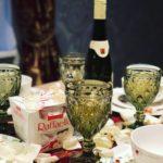 Videovõtted ja pulma-aastapäev Tartus