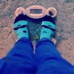 Veelkord kaalust ehk Miks ma juba sünnikaalus ei ole?