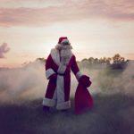 Jõuluvana kirjutab: lõiguks veene või hüppaks rõõmust kuuse otsa