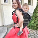 Üks ununenud postitus – lapsekandmiskotid