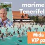 Reisivlog #2:  üks päev VIP'ina maailma parimas veepargis 🌊