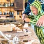 marimell Lätis: vaktsineerimisest seiklusparkideni