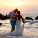 PILDID: rikkusime pulmakleidi ära