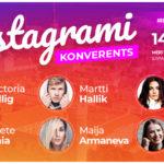 Let's see: kes on Eesti parim sisulooja Instagramis?
