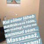 Soovitan massööri – Andres Andrekson (Decus kliinik)