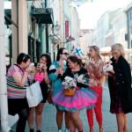 Tüdrukuteõhtu - kui palju oleks taskukohane osalustasu?