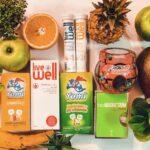 Vitamiinihooaeg täies hoos