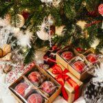 Odvad vs kallid jõulukingitused