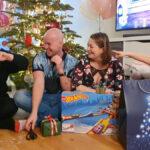 VIDEO: kes mida jõulukingiks sai?