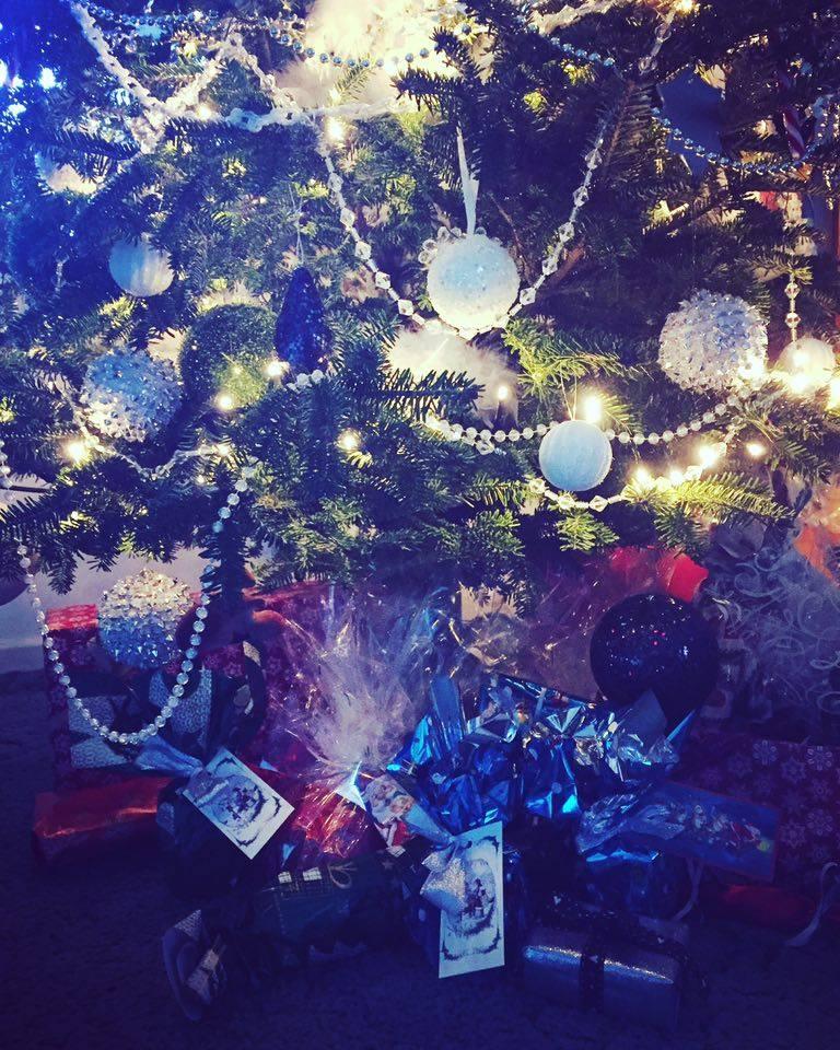 kingitusteta joulud