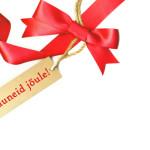 Viimaseminutimeestele - jõulukingituseks ideaalne!