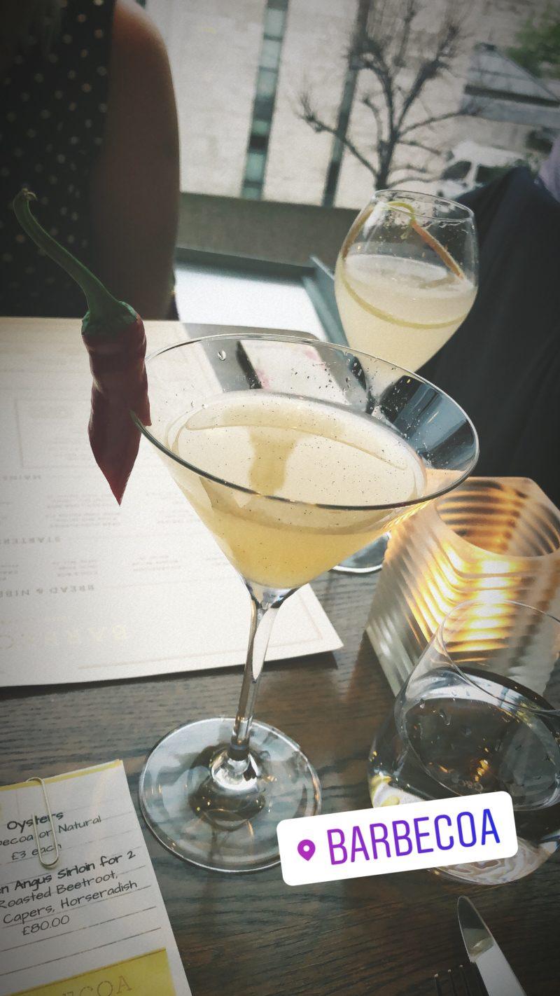 ac672249dd2 Restorani arvustus: elu kalleim õhtusöök @ Jamie Oliver Barbecoa