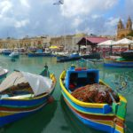 OMFG, me lähme Maltale